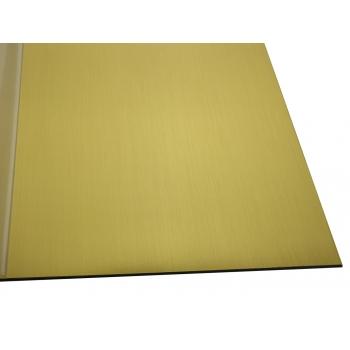 laminat zewnętrzny złoty 3mm