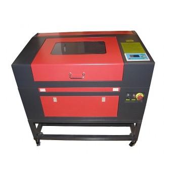 Ploter laserowy Sybil Pro 3050 45W stół plaster miodu w zestawie
