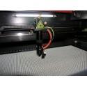 Ploter laserowy Sybil Pro 3050 40W stół plaster miodu w zestawie