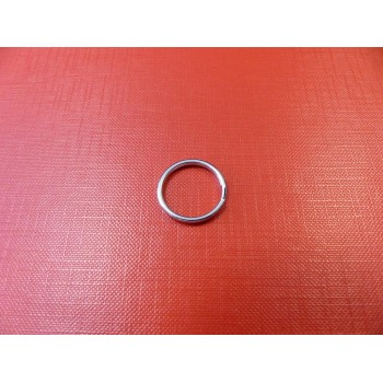 Kółko do kluczy metalowe 20 mm