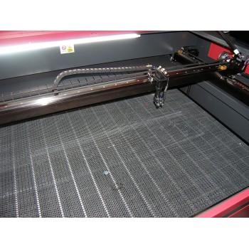 Ploter laserowy 130x90 cm  laser 80W do filcu, sklejki, plexi, tkanin