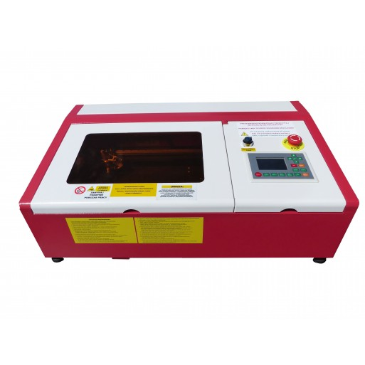 Ploter laserowy co2 Rd 3020