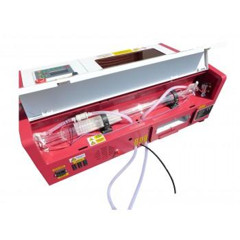 Ploter laserowy tuba 40W