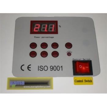 ploter laserowy panel