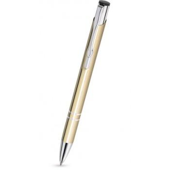 Długopis do grawerowani laserem Cosmo C-02 kolor szampański