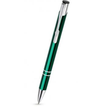 Długopisy do grawerowania laserem Cosmo C-13 kolor ciemnozielony
