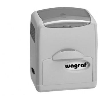 Pieczątka Wagraf Polan 1s compact. Automat samotuszujący Wagraf Polan, hurtownia pieczatek