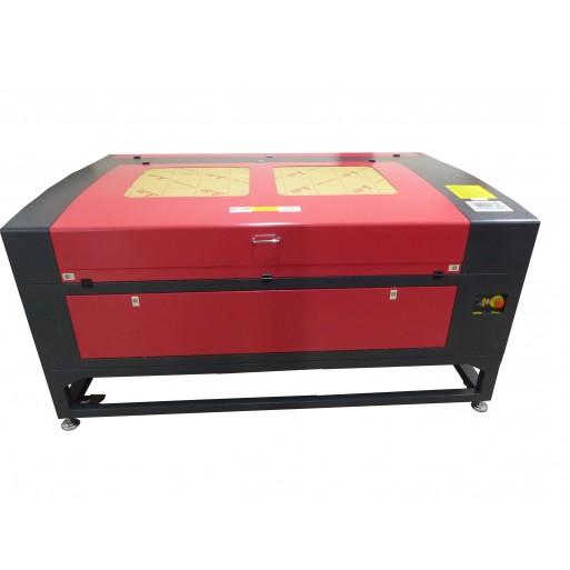 Ploter laserowy 160x100 cm  laser 100W do filcu, sklejki, plexi, tkanin