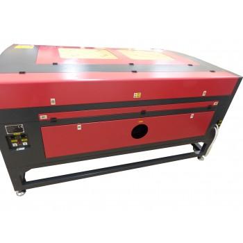 Ploter laserowy 160x100 cm  laser 100W do cięcia tkanin