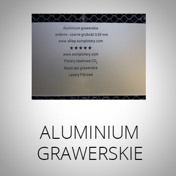 aluminium grawerskie