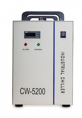 chiller cw5200 do lasera
